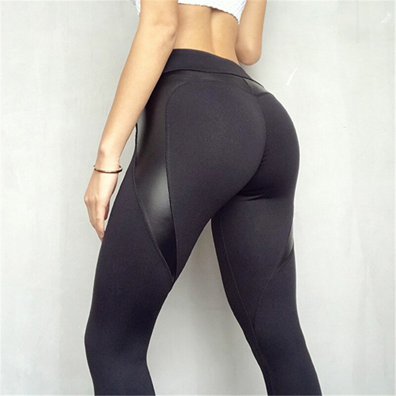 Sexy Yoga Pants Push Up Leggings